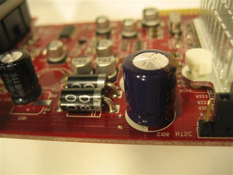 why do ac capacitors fail capacitor failure 28 images efx forensics kerry d wong 187 archive 187 card capacitor