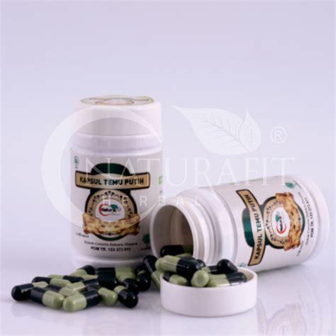 Herbal Temu Putih temu putih produsen obat herbal distributor herbal
