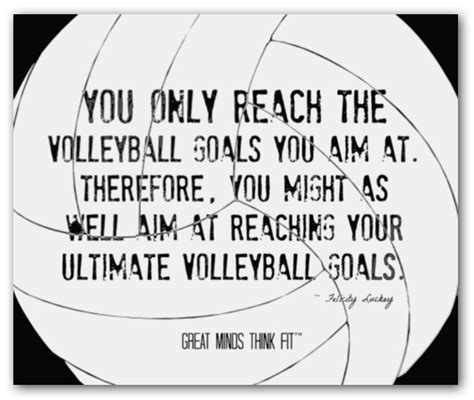 printable volleyball sayings volleyball quotes for posters quotesgram