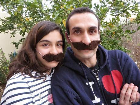 circus rubber sts tutorial bigotes de punto para disfrazarse en carnaval