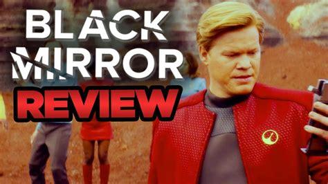 black mirror ranked black mirror season 4 review episodes ranked easter
