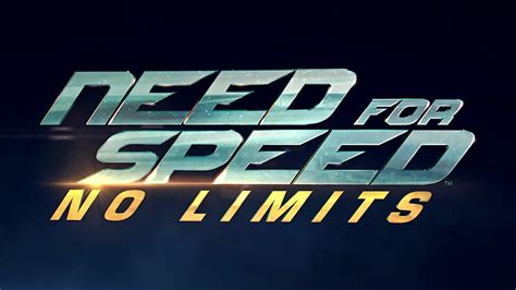 No Limit Vs Limit 3 by Need For Speed No Limits By Electronic Arts Ios