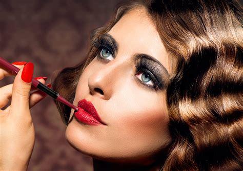 imagenes vintage maquillaje maquillaje profesional cosm 233 tica de tratamiento