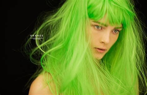 green hair color gallery for gt spring green hair dye