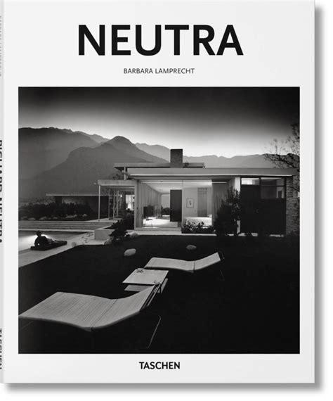neutra taschen taschenboeken