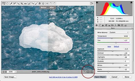 tutorial photoshop raw adobe camera raw 8 4 release candidate now available for