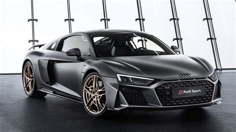 Ford V10 2020 by 2020 Audi R8 V10 Decennium Pictures Photos Wallpapers