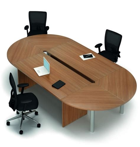Modular Boardroom Tables Notion Modular Boardroom Tables 2800mm Reality