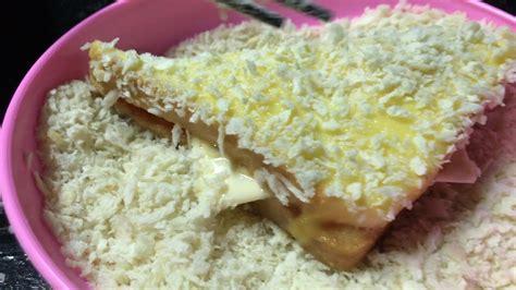 cara membuat roti goreng youtube entrepreneur cara membuat roti goreng dijamin ketagihan
