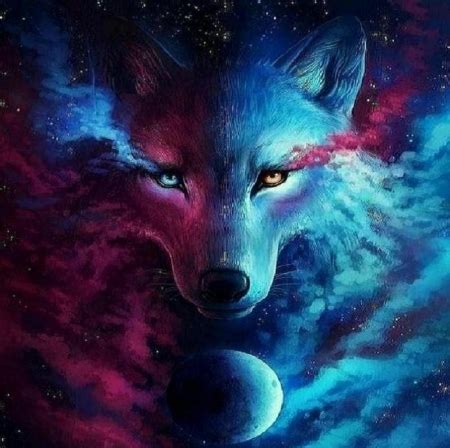 wolf spirit | www.pixshark.com images galleries with a bite!
