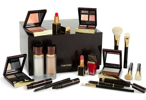 tom ford makeup set the ultimate gift tom ford trousseau