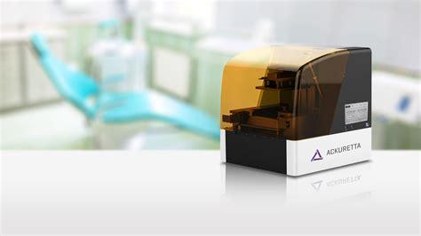 digital light processing 3d printing first look inside ackuretta s dual build diplo 3d printer