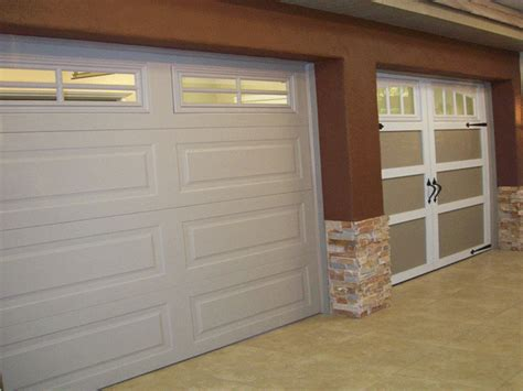 atlanta garage door showroom overhead door company of