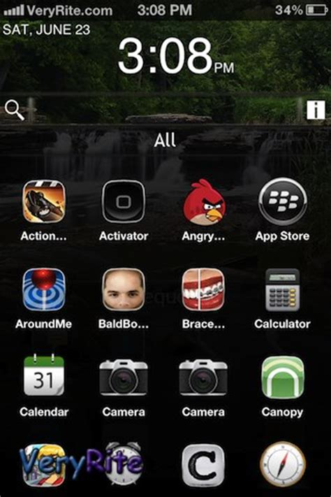 top best cydia dreamboard themes for iphone   very rite