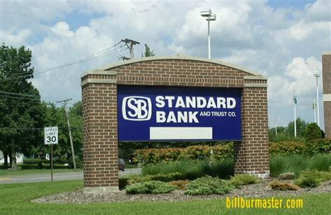 standard bank sign in standard bank trust company