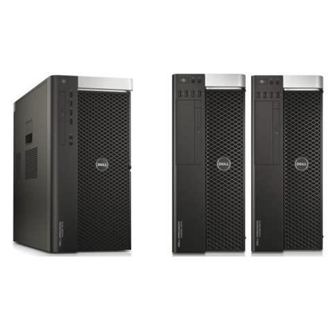 Dell Precision Tower 7810 2xe5 2630 32gb 7pro Dual Processor dell precision tower 7810 workstation
