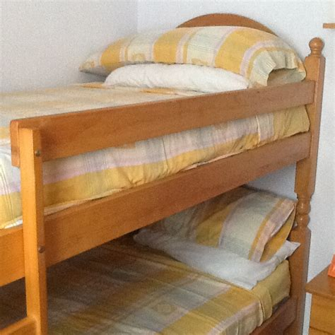 For Sale Pine Bunk Beds Buy And Sell Items In Rojales Pine Bunk Beds For Sale
