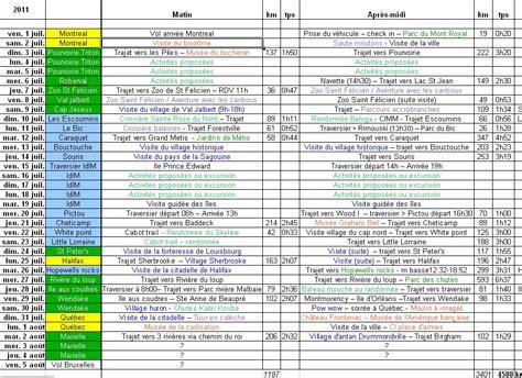 Planning Femme De Chambre 4249 by Exemple Planning Femme De Chambre