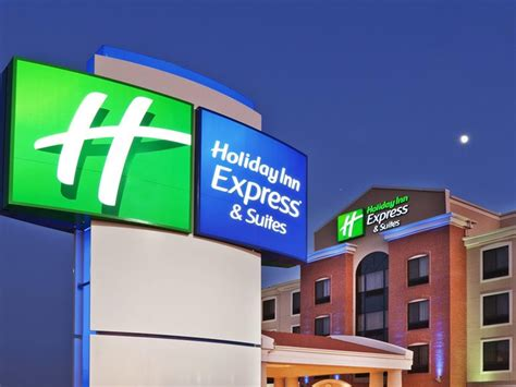 holiday inn express suites chalmette new orleans s