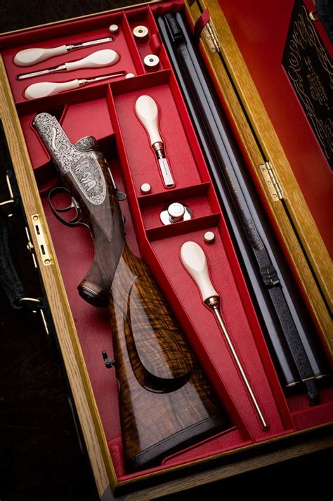 rob gun works westley richards 700 577 droplock rifle guns