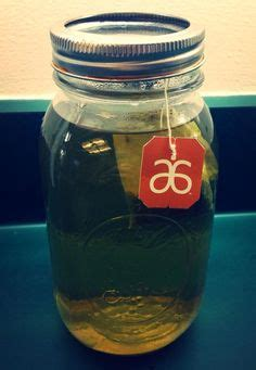 Arbonne Detox Tea Cold Brew by Arbonne 7 Day Cleanse Thing In The Mornings Mix
