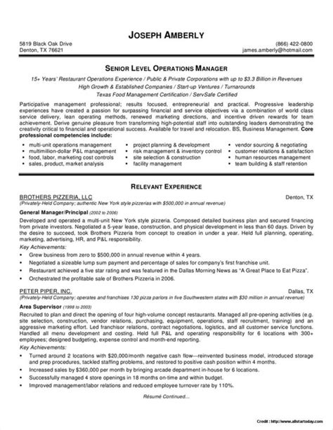logistics manager resume word format resume resume