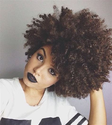 hairstyles for medium length 4c hair natural kinky hair hergivenhair