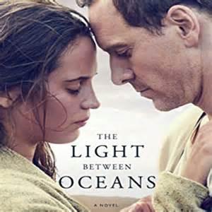 the light between oceans by m l stedman top shelf book