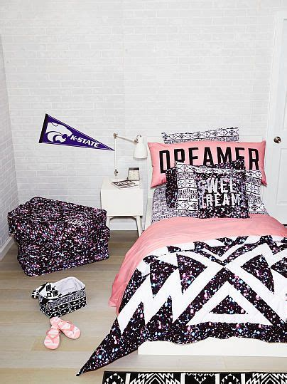victoria secret bedding queen reversible comforter victoria secret pink