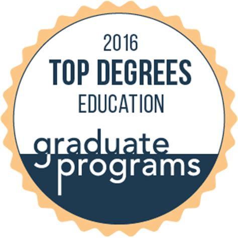 Best Doctoral Programs In Education 2 by Student Ratings Rank Manhattanville S School Of Education