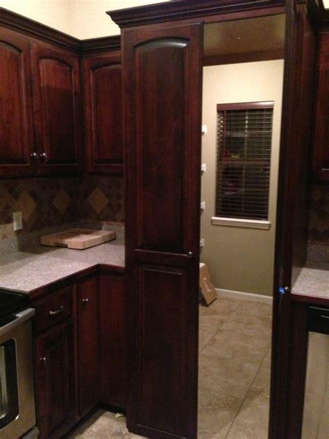 hidden pantry top secret furniture  doors