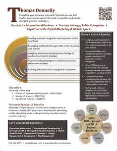 portfolio cover letter exles executive biography exle business development