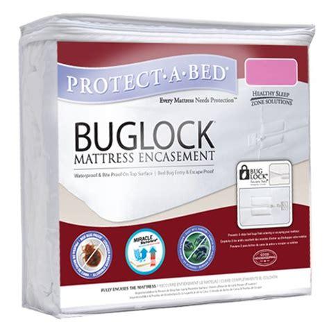 best bed bug encasement buglock encasement twin cobaltus53