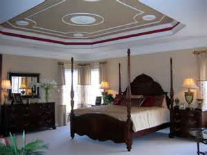 Decorating Ideas For Bedroom Ceilings 20 Modern Tray Ceiling Bedroom Designs