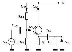 qcm transistor npn le transistor bipolaire