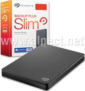 Hardisk Eksternal Seagate 1tb Slim jual hardisk eksternal seagate backup plus slim 1tb hardisk eksternal 1tb 1 5tb alnect