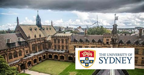 university  sydney scholarshipcarecom