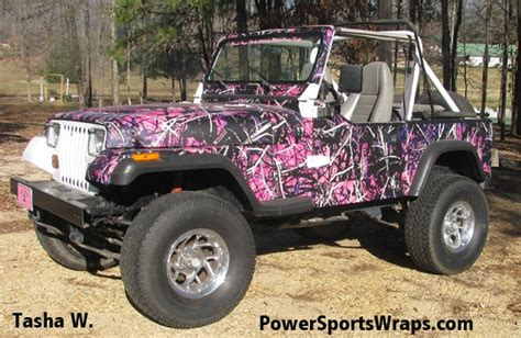 pink camo jeep 36 best images about muddy camo on pinterest