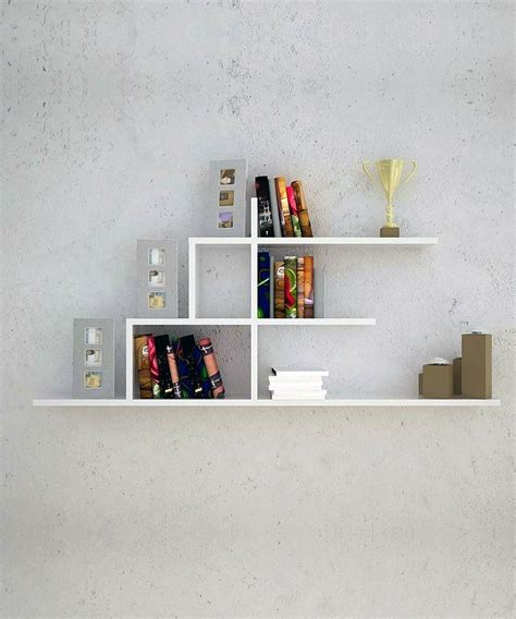 modern wall storage 20 creative bookshelves contemporary and unique design