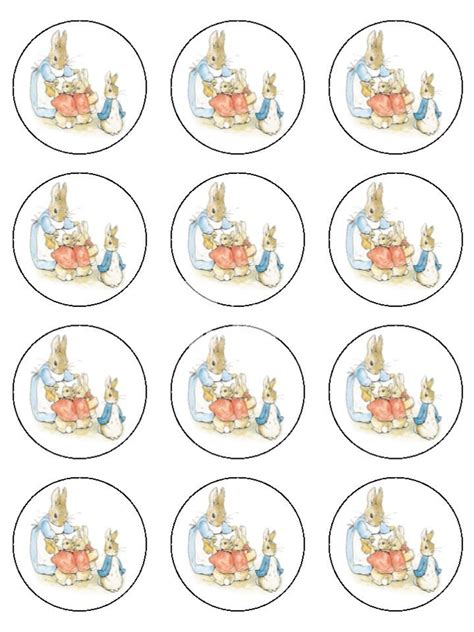 printable party toppers https www google pt search q peter rabbit party
