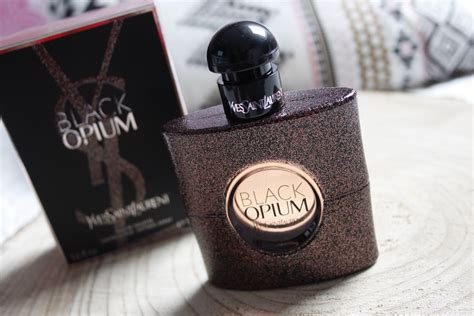 Yves Laurent Opium yves laurent black opium glamourmoes nl