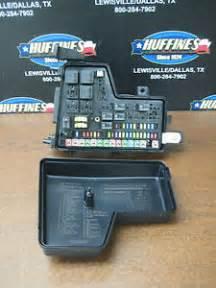 2007 Dodge Ram Tipm Module Totally Integrated Power Module Ebay