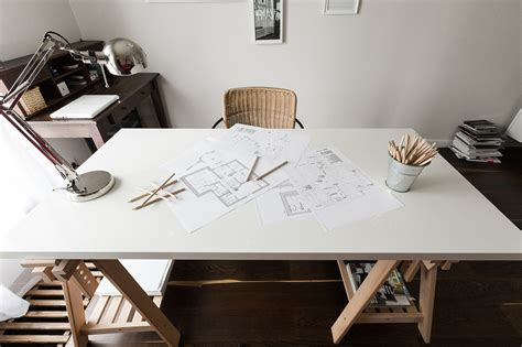 Drafting Table Ideas Drafting Table Design Interior Design Ideas