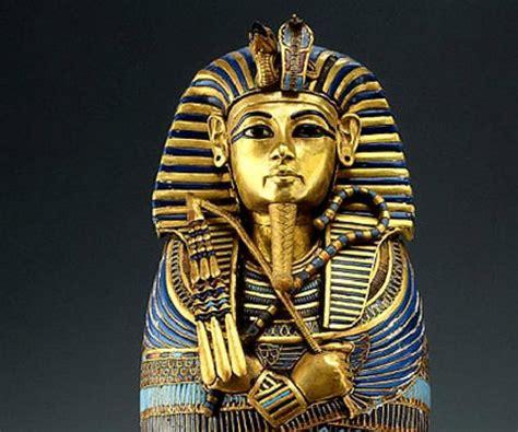 Tutankhamun Biography Facts   tutankhamen