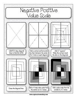 pattern design lesson art lesson op art using line value color theory