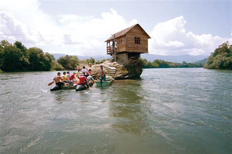 river house house river serbia5 ideasgn
