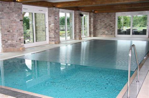 schwimmbad im haus kosten indoor pool bauen traumhafte schwimmbaeder images
