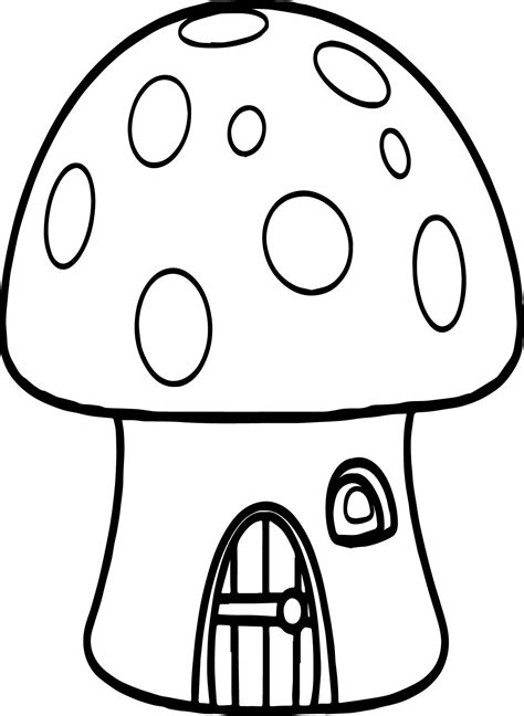 mushroom house coloring pages mushroom coloring pages coloring coloring pages