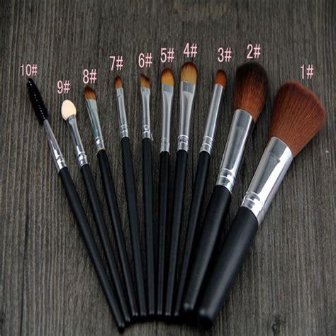 3ce Brush Set Box 10 pcs 3ce cosmetic brushes set makeup kit us 5 73 sold out