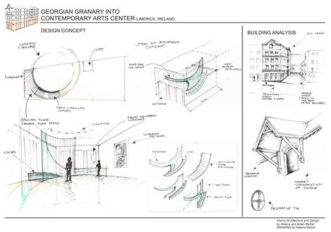 architecture concept 4 best images of architectural design concepts